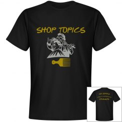 SHOP TOPICS- MEN