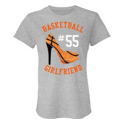 High Heel Basketball GF