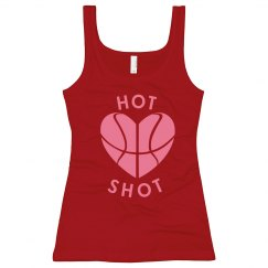 Hot Shot Basketball GF