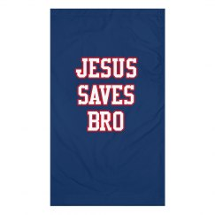 Jesus Saves Faith