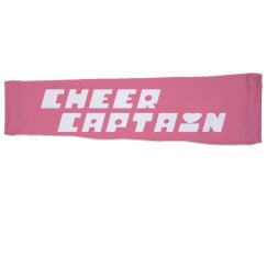 Cheer Captain Sports Sleeve