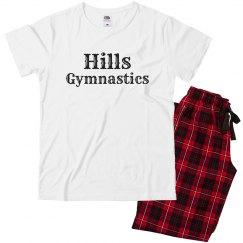 hills pjs