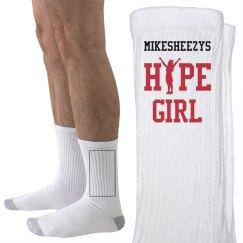 hypegirl sock original