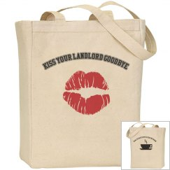 KYLG/Coffee Chat Tote
