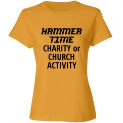 Hammer Time 2