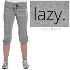 lazy day pants