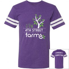 Weinland Park Community Connector Unisex T-Shirt