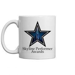 SPA Mug