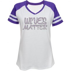 WIVE'S MATTER