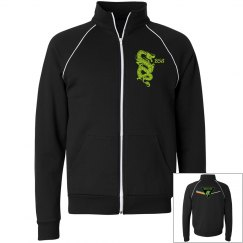 AREA 1358 ON-THE-ROAD DRAGON JACKET