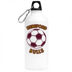 Hereford aluminum bottle