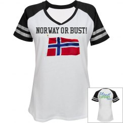 Norway or Bust
