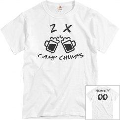 camp chumps