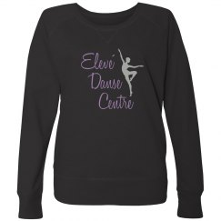 EDC Slouchy Sweatshirt Plus