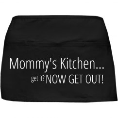 Mommy's Kitchen!