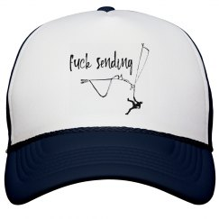 Fuck Sending - Snapback (in Multiple Colors)