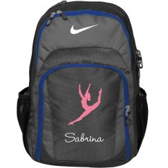 Dance Backpack
