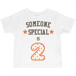 Someone special is 2