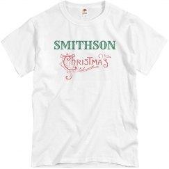 Smithson christmas