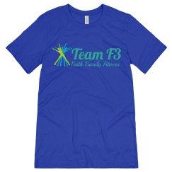 First Unisex Team shirt