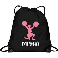 Cheerleader (Misha)