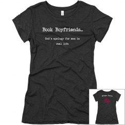 Book Boyfriends...
