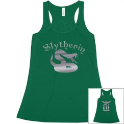 slytherin silver