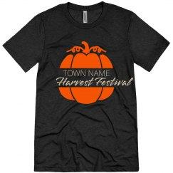 Custom Harvest Autumn Festival