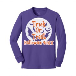 Trick Or Treat Youth