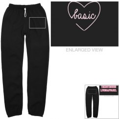 TheOutboundLiving Basic Sweatpants