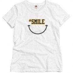 Hashtag Smile