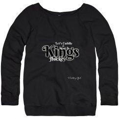 Cuddle Kings Hockey