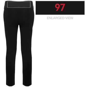 97 voga pants