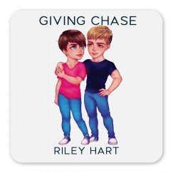 Giving Chase magnet