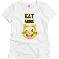 Eat More Cat