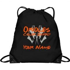 CG drawstring Bag