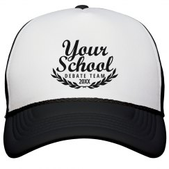 Your School Hat