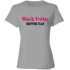 black friday t shirt