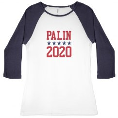 Palin 2020