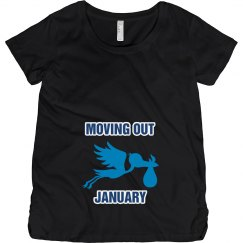 Moving out january
