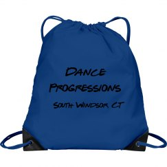 DP Drawstring Bag