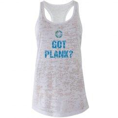 SF Got Plank?