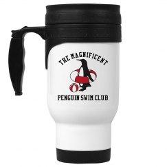 The Penguin Swim Club 1