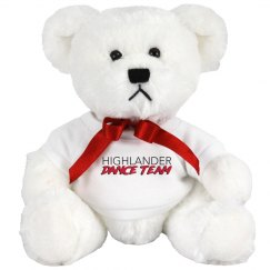 Logo Team Teddy Bear