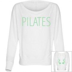 Hearts & Pilates