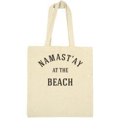 I Hear the Beach Calling!