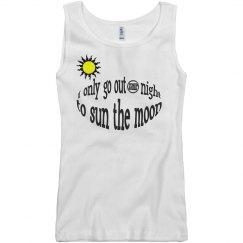 Sun The Moon