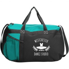 Custom Dance Studio Bags