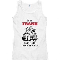 Frank can fix it!