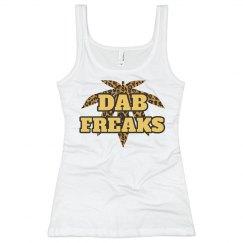 Dab Slim Tank